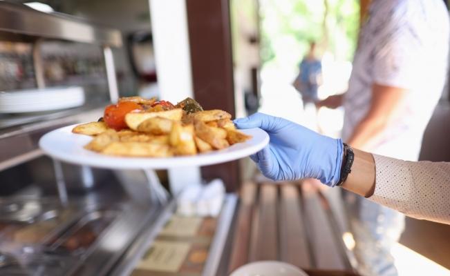 Gıdadaki fahiş artış hazır yemek sektörünü zorluyor