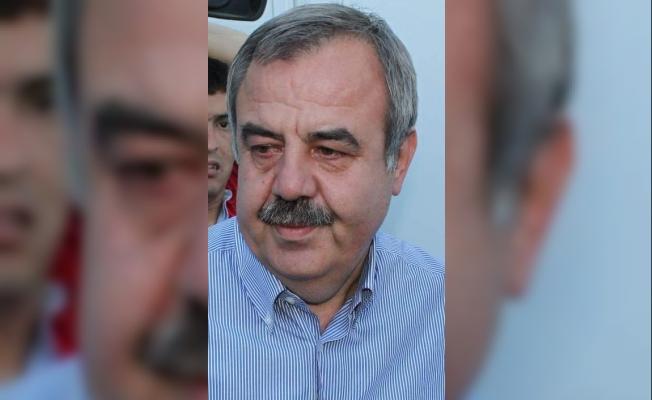 Bursaspor eski yöneticisi Haluk Özkıyıcı vefat etti