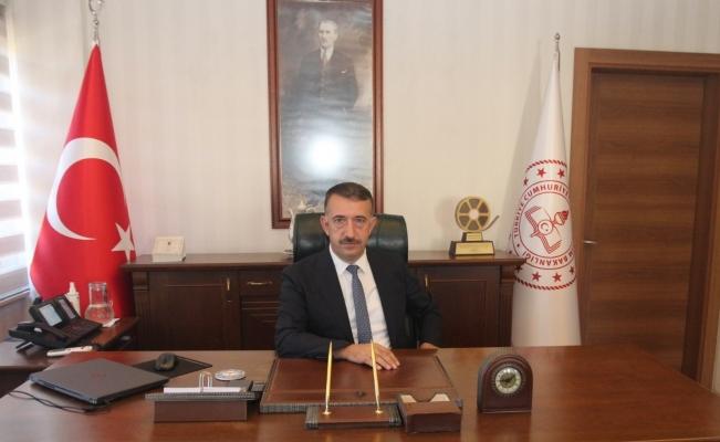Bursa'ya yeni millî eğitim müdürü