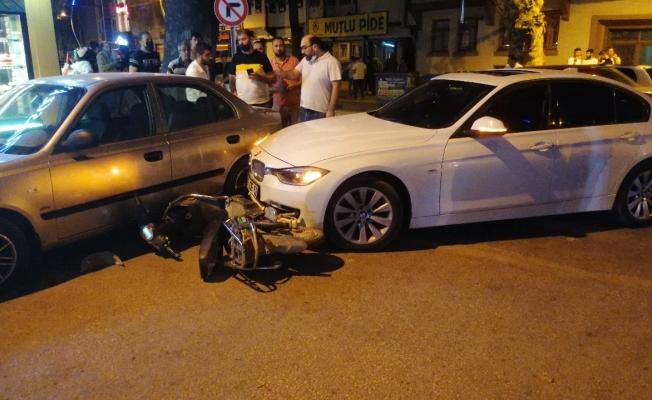 Polisten kaçan sürücüye ceza yağdı