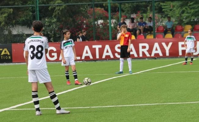 Kafkasspor-Galatasaray maçına korona engeli