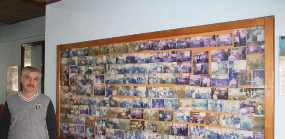 25 Yıllık Fotoğraf Koleksiyonu