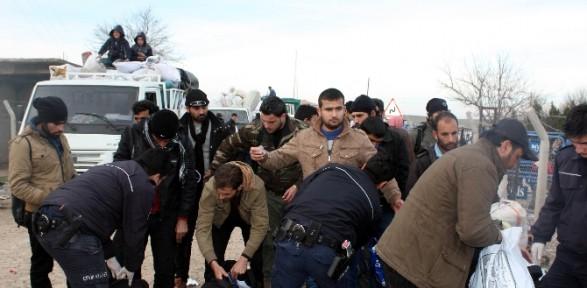 2 bini aşkın Suriyeli ülkesine döndü