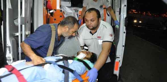 3 Filistinli Yaralı Daha Türkiye'de