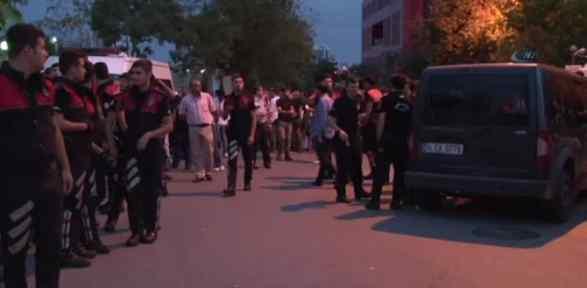 500 Polisli şafak Baskını
