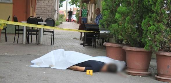 5. Kardeş De Cinayet Kurbanı