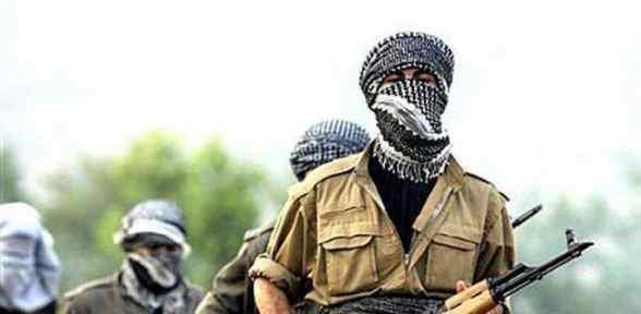 6 PKK'lı teslim oldu