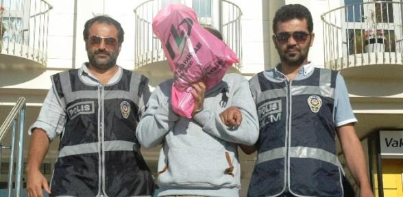 6 Suriyelinin ölümüne neden olan mimar tutuklandı