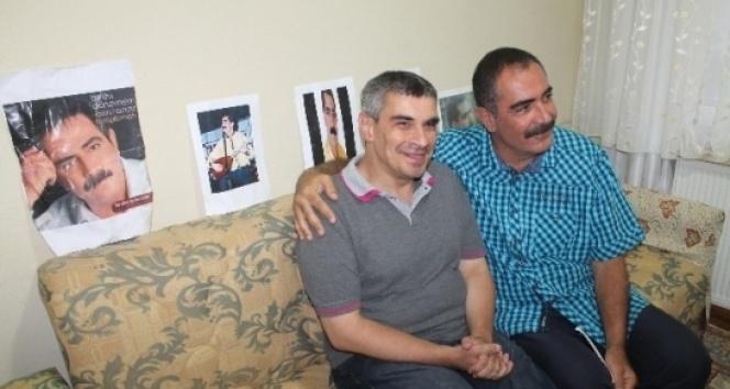 Yenişehir'de Fatih Kısaparmak Coşkusu