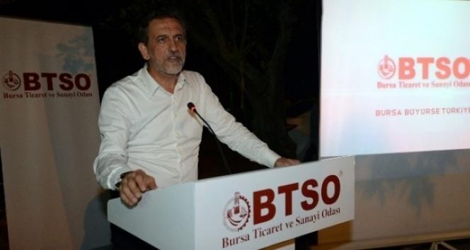Bursa'nın Ortak Aklı Yenişehir'de Buluştu