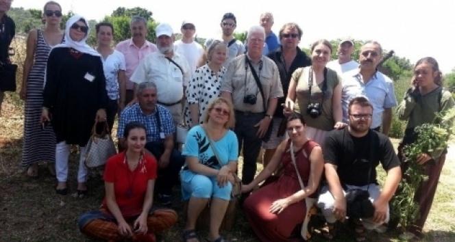 Görender'in İtalya Çıkarması