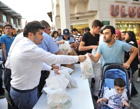 Osmangazi Belediye Başkanı Dündar İftariyelik…