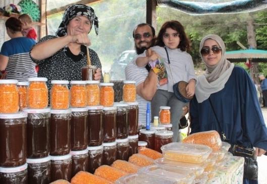 (özel haberi) Her Derde Deva Olan Organik Bala Arap…