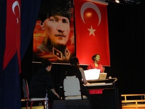 Mudanya'da Türk-tayvan Kültür Etkinliği…