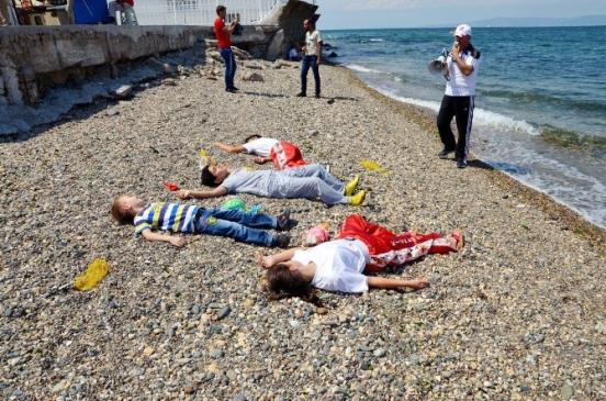 Mudanyalı Minikler Gazzeli Çocukların…