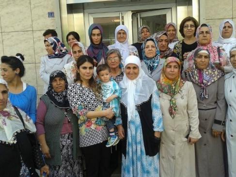 Bursalılar Erdoğan'a Olan Güvenlerini Bağışlarla…