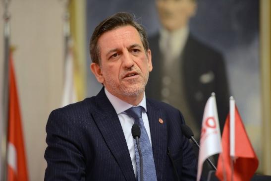 Btso Türkiye'nin 2023 Vizyonuna Işık Tutuyor
