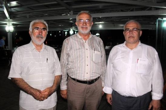 Bursa'da Kafkas Rüzgarı