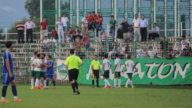Bursaspor Tepki Gören O Açıklamayı Kaldırdı