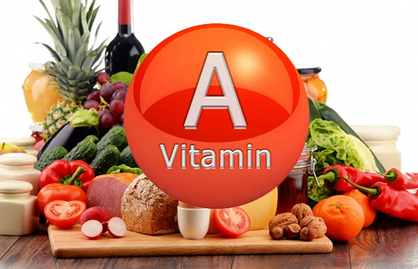 A vitamini eksikliği belirtileri neler? Hangi gıdaları yemeli