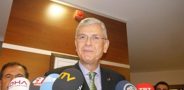 Ab Bakanı Bozkır: