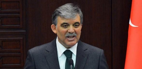Abdullah Gül Zekeriya Öz'le Görüştü Mü ?