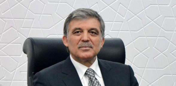 Abdullah Gül'e göre 'Şah Fırat' operasyonu