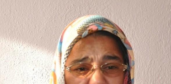 Acılı Anne Katile Seslendi