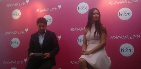 Adriana Lima:
