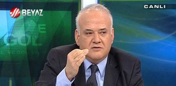 Ahmet Çakar: F.Bahçe'ye operasyon yapılmıştır
