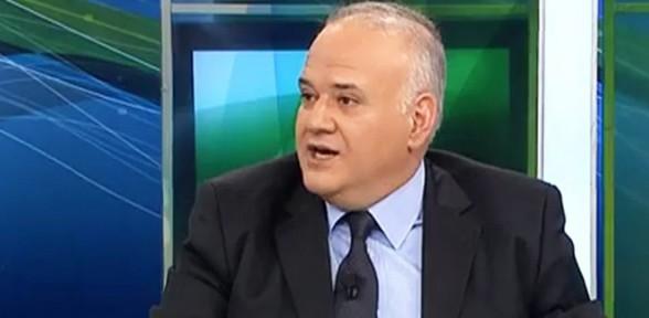 Ahmet Çakar'dan şok Açıklamalar