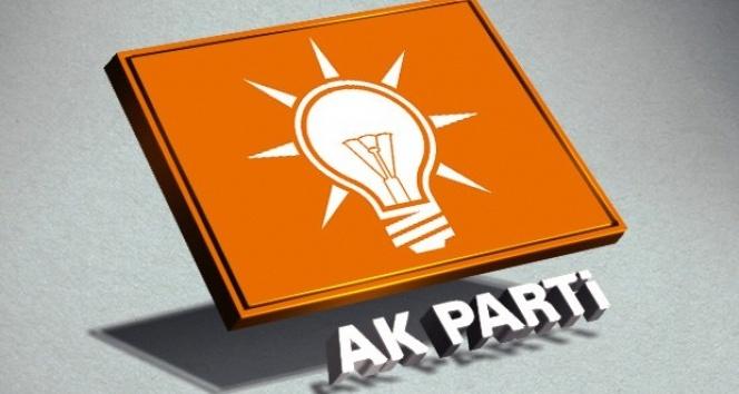 AK Parti'de adaylar kara kaplı defterde