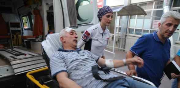 Alacak Verecek Kavgasında Kan Aktı: 1 ölü, 2 Yaralı