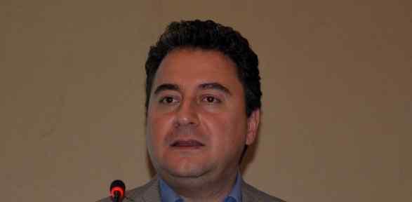 Ali Babacan Soruları Yanıtladı