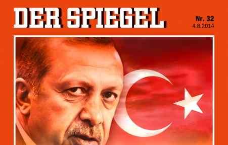 """Alman Medyasından """"erdoğan'a Oy Vermeyin"""" Mesajı"""
