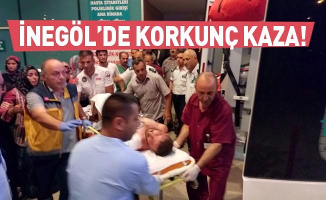Sol Kolunu Silaj Makinesine Kaptırdı