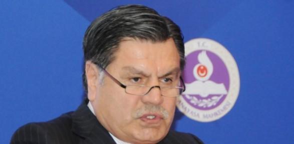 Anayasa Mahkemesi Başkanı Kılıç: ''adeta Bir Check-up''