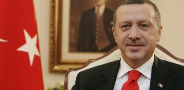 Ankara Valisini Kabul Etti
