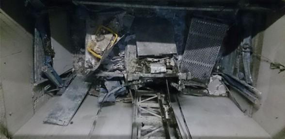 Asansör Faciasına Verilen Takipsizlik Kararına Itiraz