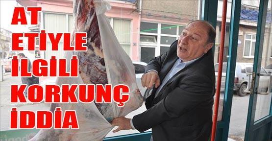 At etiyle ilgili korkunç iddia