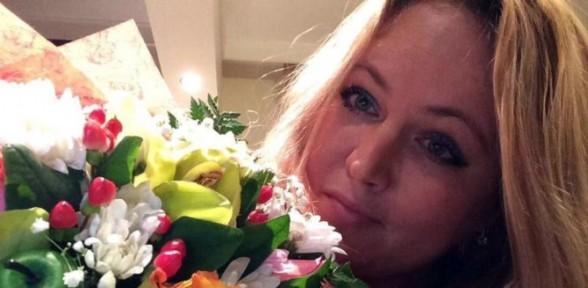 Avukat Rus kadına kurşun yağdırdı
