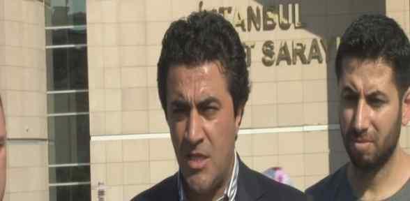 """Avukat Turanlı: """"bugün Polislerin Ifadesi Alınmayacak"""""""