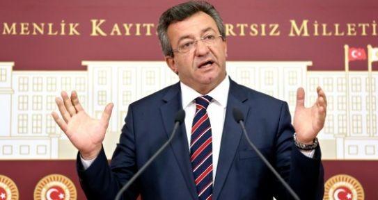 Ayşenur Bahçekapılı'yı eşkıyalıkla suçladı