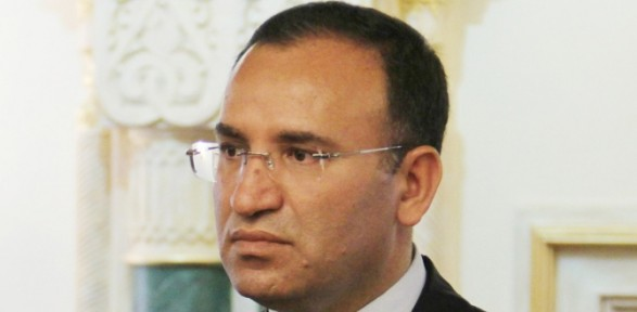 Bakan Bozdağ:
