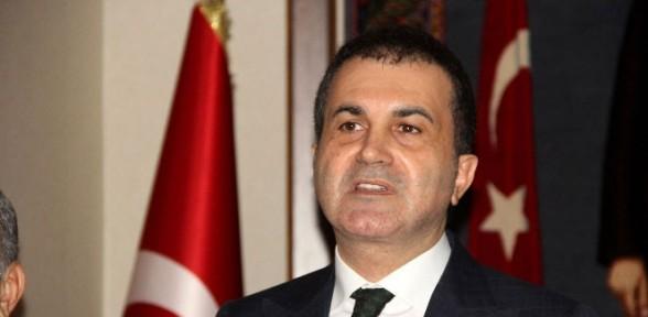 Bakan Çelik: 'Operasyonu gerçekleştiren askerlerimizi kutluyoruz'