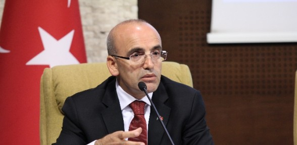 Bakan Şimşek:
