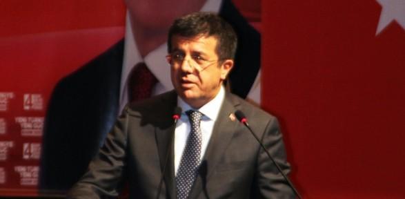 Bakan Zeybekci: