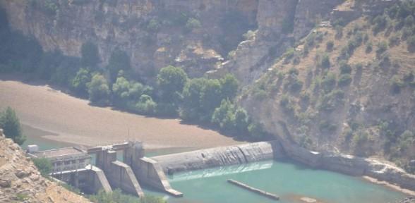 Baraj Faciasını Bir Gün önceden Duyurmuş