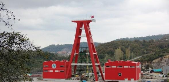 Bartın'da Madende Göçük: 2 Işçi Mahsur