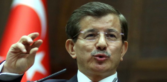 Başbakan Davutoğlu'ndan Süleyman Şah açıklaması